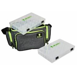 Gunki Box Bag Power Game Walker