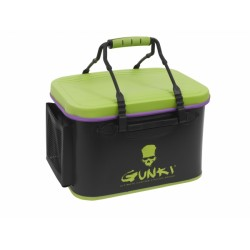 Gunki Hard Safe Bag 36