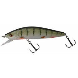 Zigra 130 F Green Perch