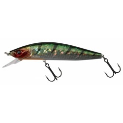 Zigra 150 F Metallic Perch
