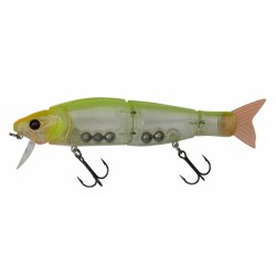 Itoka 155 F Ghost Yellow Back