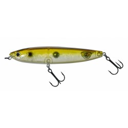 Megalon 130 F Gold Smelt