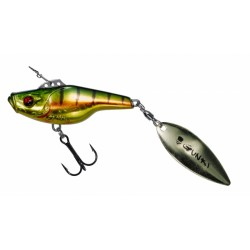 Jigger 55 S Gold Perch