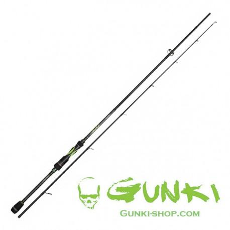 Gunki Squad S 198 MH