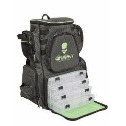 Iron-T Backpack