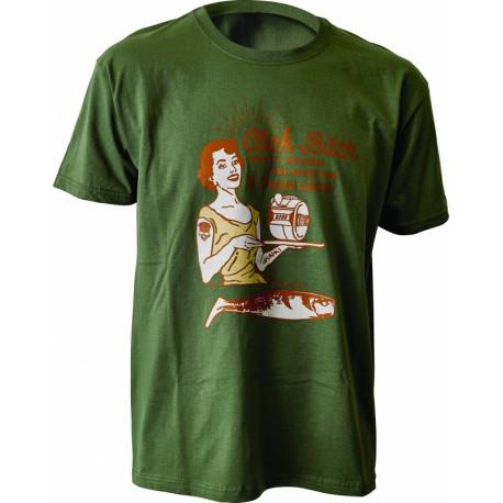 T-Shirt Gunki Click Bith