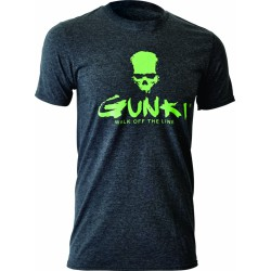 T-shirt Gunki Dark Smoke