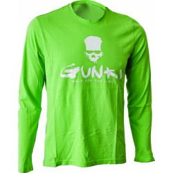 T-Shirt Gunki Apple Green