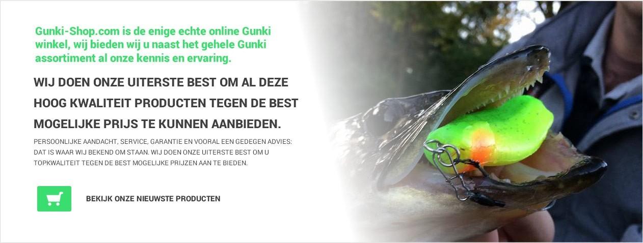 Gunki Shop